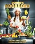 Bekijk details van Donnie's kookboek