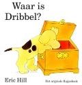Bekijk details van Waar is Dribbel: cadeauset met Dribbelboek en knuffel