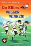 Bekijk details van De Effies willen winnen!