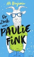 Bekijk details van Op zoek naar Paulie Fink