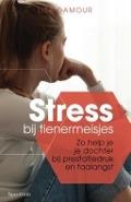 Bekijk details van Stress bij tienermeisjes