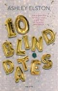 Bekijk details van 10 blind dates