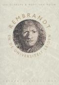 Bekijk details van Rembrandt en de Universiteit Leiden