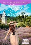 Bekijk details van Letta's bestemming