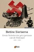Bekijk details van Eerste Nederlandse getuigenissen van de Holocaust, 1945-1946