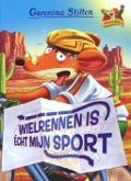 Bekijk details van Wielrennen is écht mijn sport!