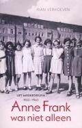 Bekijk details van Anne Frank was niet alleen