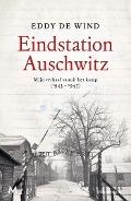 Bekijk details van Eindstation Auschwitz