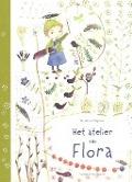 Bekijk details van Het atelier van Flora