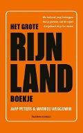 Bekijk details van Het Grote Rijnlandboekje
