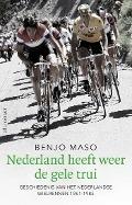 Bekijk details van Nederland heeft weer de gele trui