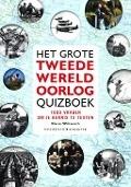 Bekijk details van Het grote Tweede Wereldoorlog-quizboek