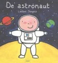 Bekijk details van De astronaut