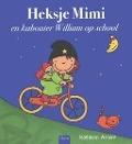 Bekijk details van Heksje Mimi en kabouter William op school