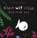 Bekijk details van Klein wit visje diep in de zee