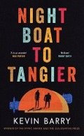 Bekijk details van Night boat to Tangier