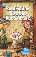 Bekijk details van Roofridder Robbie dubbelboek