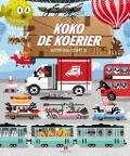 Bekijk details van Koko de koerier