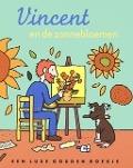 Bekijk details van Vincent en de zonnebloemen