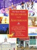 Bekijk details van Het Grote Gouden Museumboek van Amsterdam