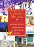 Bekijk details van The golden book of Amsterdam museums