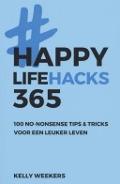 Bekijk details van Happy lifehacks 365