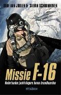 Bekijk details van Missie F-16