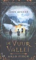 Bekijk details van De vuurvallei
