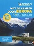 Bekijk details van Met de camper door Europa
