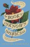Bekijk details van The book of unknown Americans