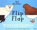 Bekijk details van Axel Scheffler's flip flap Winterdieren