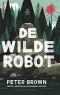 Bekijk details van De wilde robot