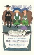 Bekijk details van Het schaap Veronica