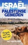 Bekijk details van Israël en de Palestijnse gebieden