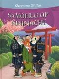 Bekijk details van Samoerai op ninjajacht