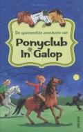 Bekijk details van De spannendste avonturen van Ponyclub in Galop