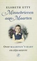 Bekijk details van Minnebrieven aan Maarten