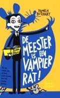 Bekijk details van De meester is een vampierrat!
