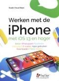 Bekijk details van Werken met de iPhone® met iOS13 en hoger