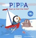 Bekijk details van Pippa vaar je met me mee?