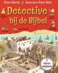 Bekijk details van Detective bij de Bijbel