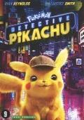 Bekijk details van Pokémon Detective Pikachu
