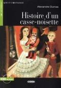 Bekijk details van Histoire d'un casse-noisette