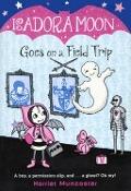 Bekijk details van Isadora Moon goes on a field trip