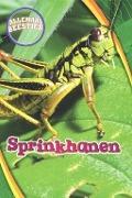 Bekijk details van Sprinkhanen