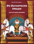 Bekijk details van De Olympische Spelen van de Oude Grieken