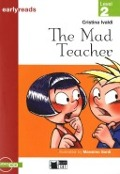 Bekijk details van The mad teacher