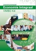 Bekijk details van Economie integraal; VMBO Leeropgavenboek K4