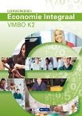 Bekijk details van Economie integraal; Leerwerkboek VMBO K2