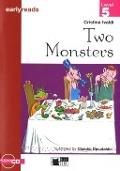 Bekijk details van Two monsters
